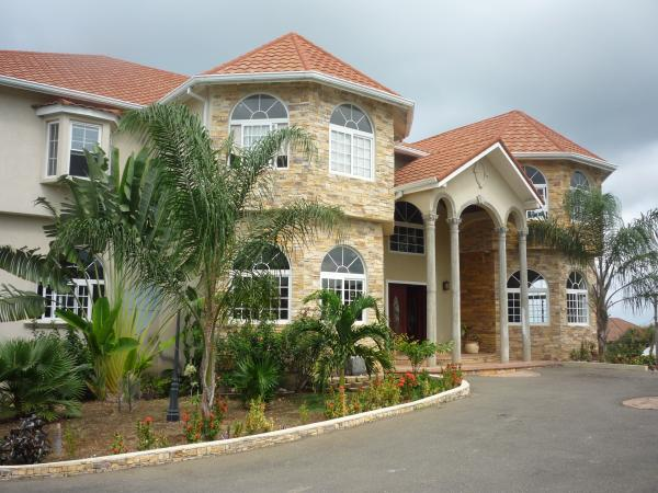 Buying A House in Jamaica